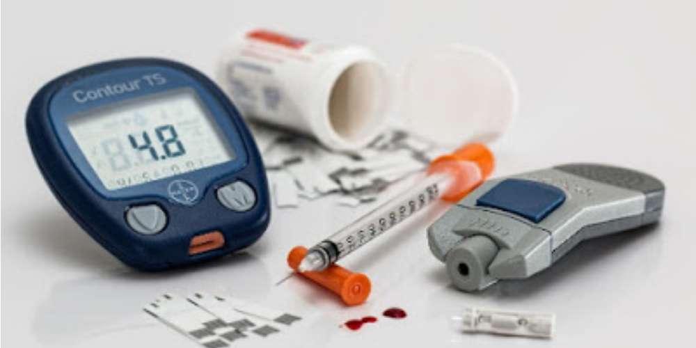 Obesitas dan diabetes