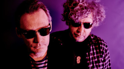 The Jesus and Mary Chain TOMAVISTAS 2018