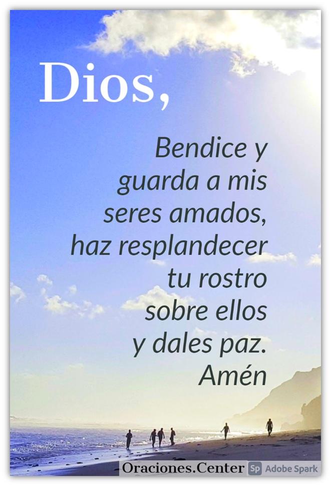 7 Oraciones de Dios para Bendecir la Vida de la Gente que tienes en tu Corazón