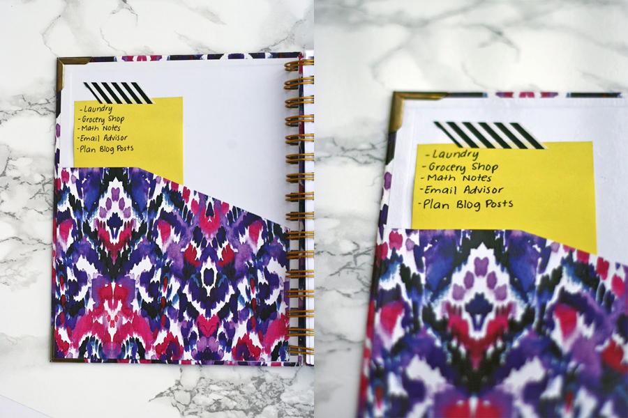 Plan with Me, College Blogger, Lifestyle Blogger, How to Use a Planner, XO Planners, Day Designer, Highlighters, Colorful Pens, College Organization, Organizing Tips, How to Organize Your Life