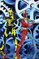 S.H. Figuarts Kamen Rider Zero-One Rising Hopper 58