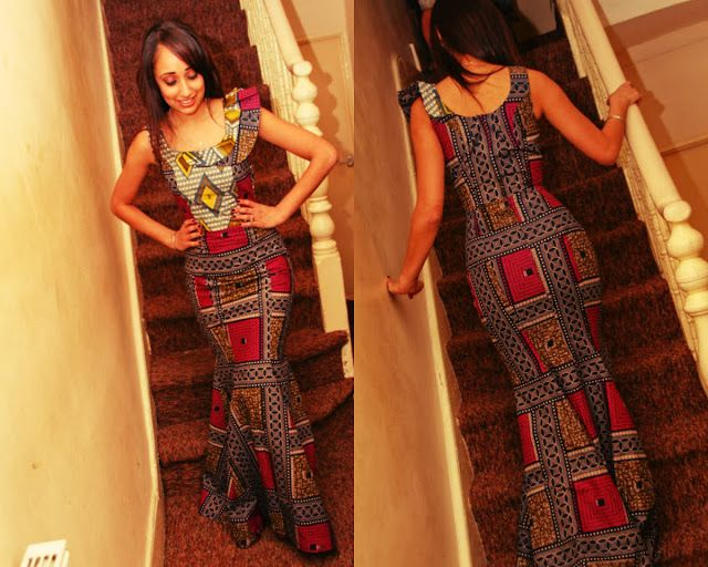 All you need to know about women's attire and African attire for women