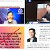 """Nguyễn Văn Đài và luận điệu """"Có ứng viên ĐBQH khóa 15 là người Trung Quốc"""""""