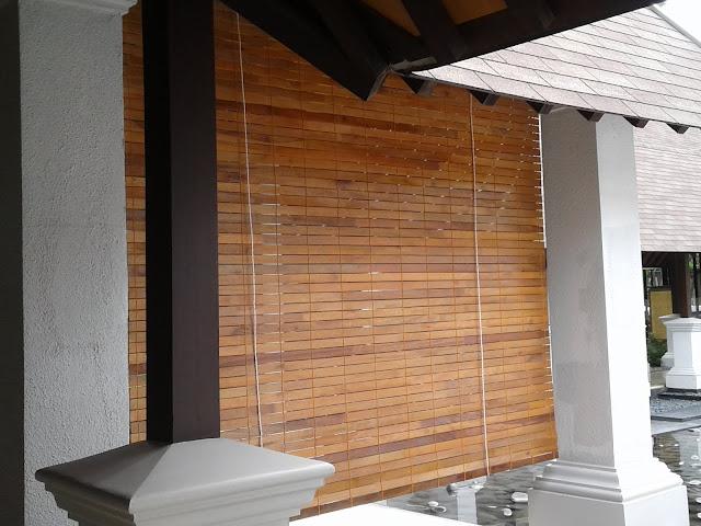 krey kayu,krey kayu outdoor,tirai kayu gulung,krey alumunium,krey bambu,tirai kayu lipat,tirai kayu pembatas ruangan,