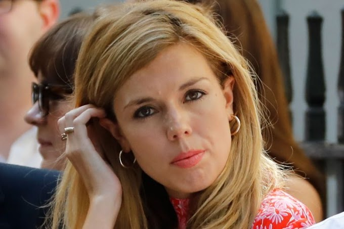 Carrie Symonds Bio, Wiki, Age, Fiance (Boris Johnson), Net Worth