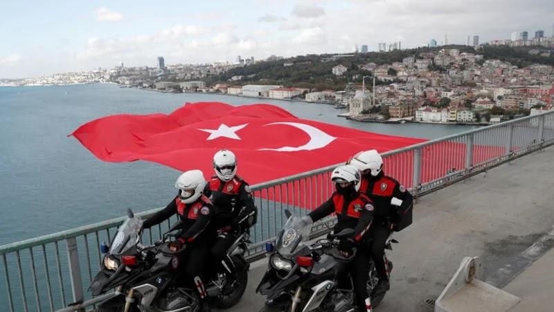 هددوه بفيديو إباحي.. رجل أعمال قطري يروي تفاصيل مثيرة عما حصل له في تركيا!