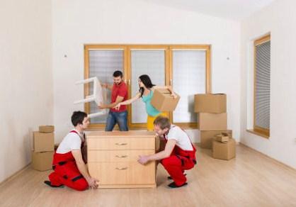 Alasan Pilih Jasa Pindahan Rumah dari Sejasa.com