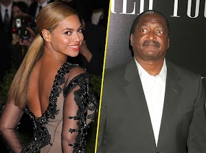 Beyoncé: The singer has dried the marriage of his father!