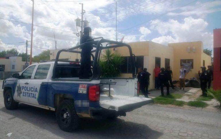 Rescatan a 3 hondureños luego de casi un mes secuestrados por el CDN
