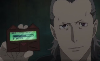 Kabukichou Sherlock Episodio 11
