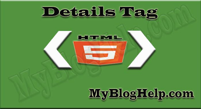 details-tag-in-html5