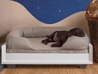 Logo Come vincere gratis Fido Sofà e cuccia Bolster per il tuo cane