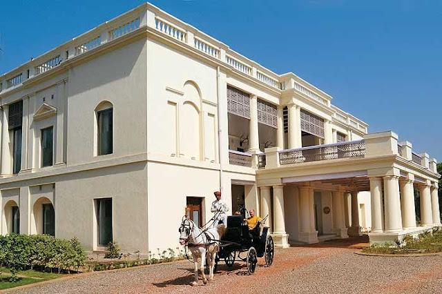 Nadesar Palace,Varanasi