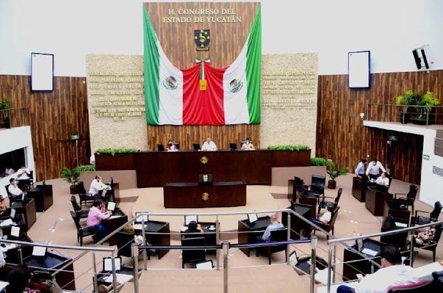 LXII Legislatura declara Patrimonio Cultural símbolos emblemáticos de Yucatán