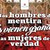 Margarita Rivas - A los hombres de mentira les vienen grandes las mujeres de verdad