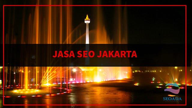 JASA SEO JAKARTA, KONSULTAN SEO JAKARTA, SEO MASTER JAKARTA, HARGA JASA SEO JAKARTA