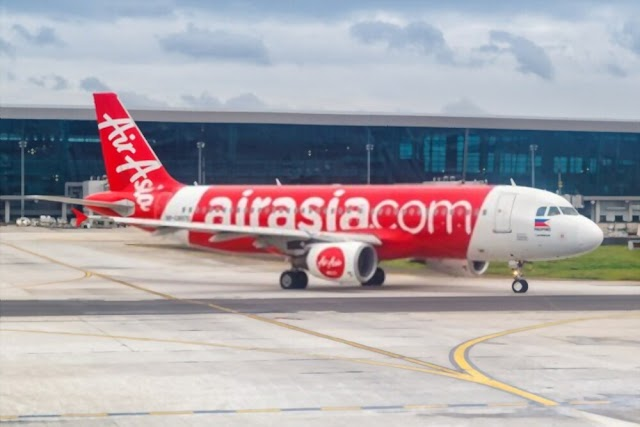 AirAsia Philippines shows updated flight schedule for month of September