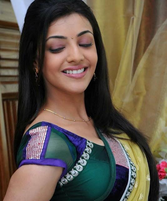 Kajal Aggarwal Photo