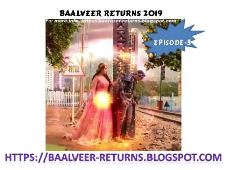 BAALVEER-RETURNS-EPISODE-5 - 16 September 2019