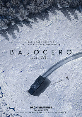bajo cero película, bajo cero in english, below zero release date, filmy2day