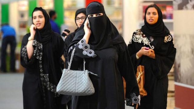 Mengintip Dunia Mak Comblang Arab Saudi di Era Modern