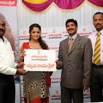 Asmita Sood Stills @ Dr. Brahmi Gadi Health Card Launch