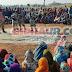 सोनो : रुझनियाँ गांव में हुआ नुक्कड़ नाटक का मंचन