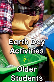 Start a recycling program with your students