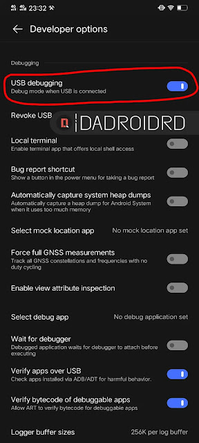 Cara menggunakan ADB Android serta belajar cara mengoperasikan ADB Android, berikut juga beragam persyaratan yang diperlukan, seperti ADB Driver