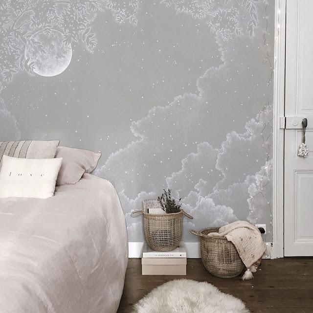 Wallpaper Dinding Kamar Tidur Remaja Laki Laki