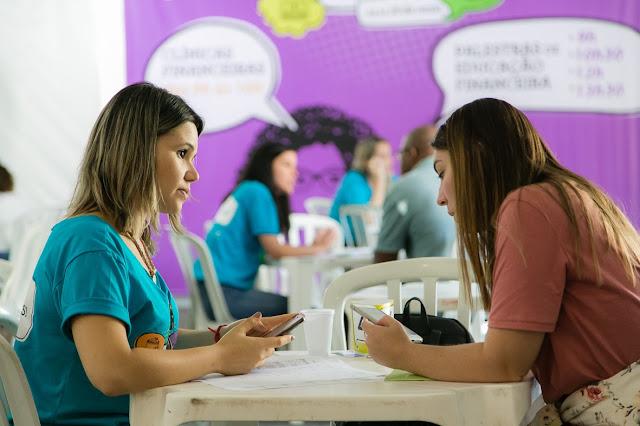 JK Shopping recebe eventos de educação financeira e empreendedorismo