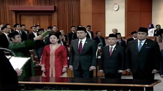 Komisi IX: Tak Ada Perwakilan DPR Divaksinasi Perdana, Kalah Sama Raffi Ahmad