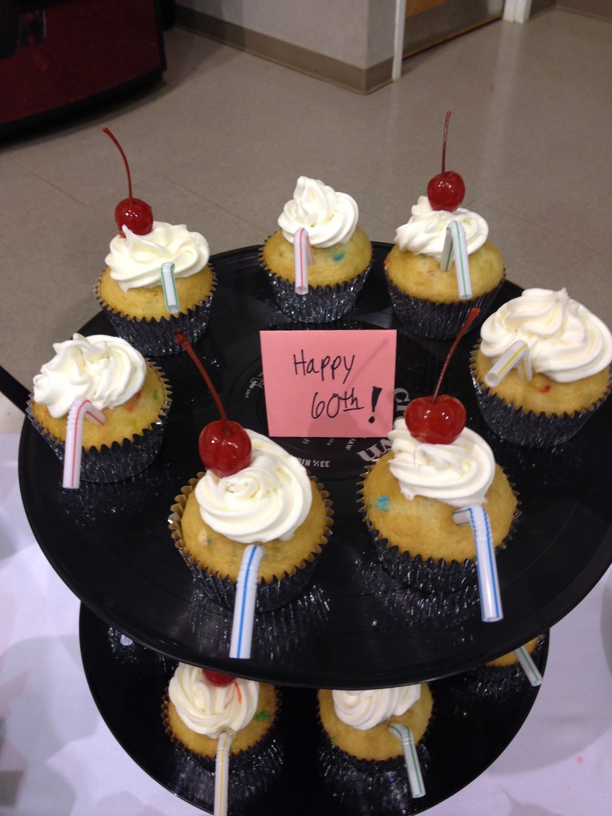Dulcimer Birthday Cake