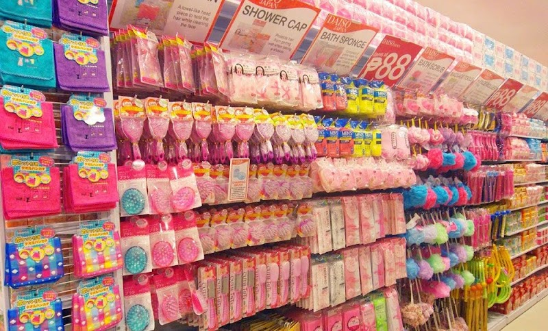 Daiso Japan inaugura loja em Osasco