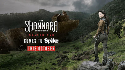 Segunda temporada de The Shannara Chronicles