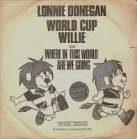 World Cup Willie (Lonnie Donegan)