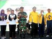 Gresik Deklarasi Bersih Sampah