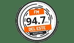 FM del Este 94.7