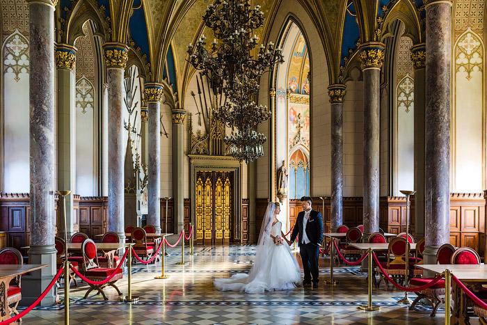 5 Tipps den richtigen Fotografen zu finden für das Brautpaar