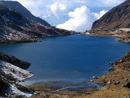 new image download Tsomo Lake for blog