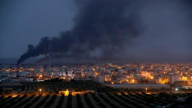 Οι Τούρκοι ξέρουν μόνο να γκρεμίζουν, όχι να χτίζουν…