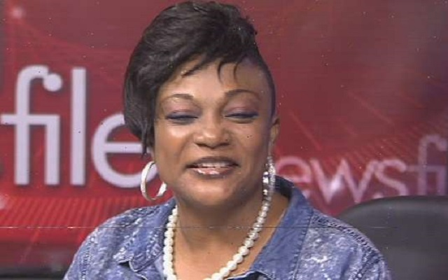 Minority in Parliament has boycotted Otiko's approval