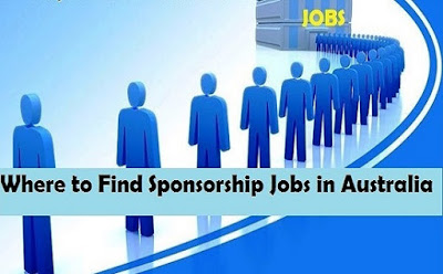 Where to Find Sponsorship Jobs in Australia