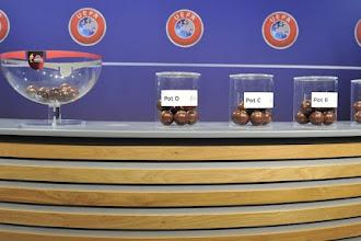 UEFA divulga calendário e potes para o sorteio das Eliminatórias da Eurocopa de Futebol Feminino 2021