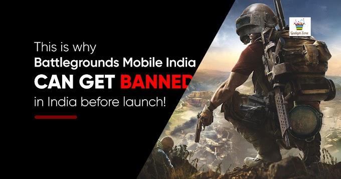 Battlegrounds Mobile India get BAN ? Lok Sabha MP demands Scrutiny of Krafton-Tencent relationship
