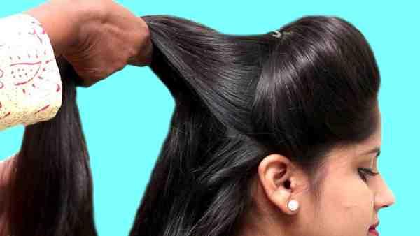 القرنفل لتطويل الشعر بسرعه