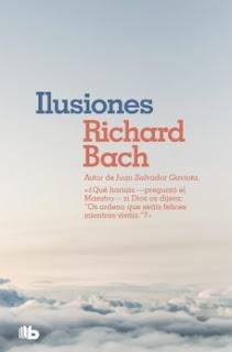"""""""Ilusiones"""" de Richard Bach"""