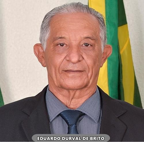 Presidente da Câmara Municipal de Cariré emite nota de pesar, pelo falecimento do vereador Eduardo Durval de Brito
