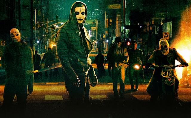 Film Horor Terseram 2016