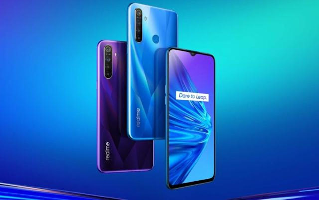 Realme XT India Launch: Price in India, Specifications, and Everything Else We Know So Far - RictasBlog